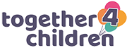 Together4Children Logo